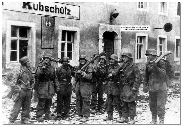 Image result for German 1st parachute army