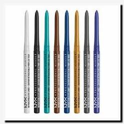 best drugstore white eyeliner for waterline