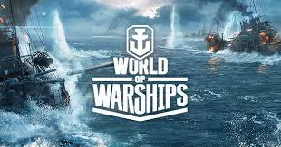 تحميل لعبة حرب السفن الحربية للاندرويد download world of warships game