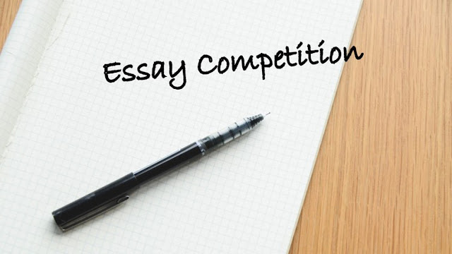 Mike Okonkwo 2018 National Essay Competition