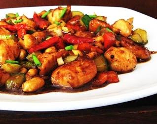 Resep Cara Membuat Ayam Kung Pao Enak Dan Istimewa