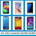 Biểu hiện màn hình Samsung Galaxy On7 Prime bị hỏng