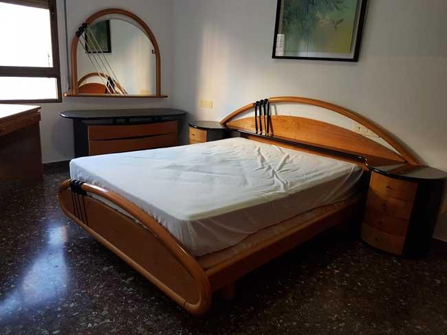 piso en alquiler ronda mijares castellon habitacion