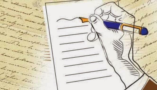 Contoh Surat Undangan Reuni Non Formal Yang Baik Kumpulan