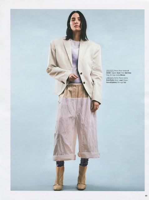 Mijo M. / Grazia Magazine / 3