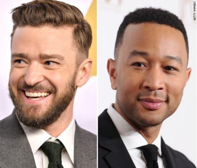 Justin Timberlake, John Legend set to perform at the Oscars this month