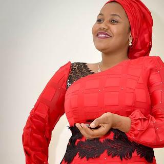 Hadiza Gabon