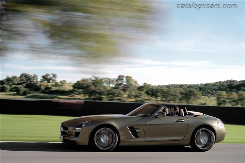 صور سيارة مرسيدس بنز SLS AMG 2012 - اجمل خلفيات صور عربية مرسيدس بنز SLS AMG 2012 - Mercedes-Benz SLS AMG Photos Mercedes-Benz_SLS_AMG_2012_800x600_wallpaper_02.jpg