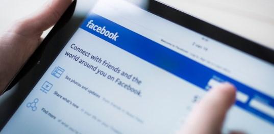 Facebook Login Open Account