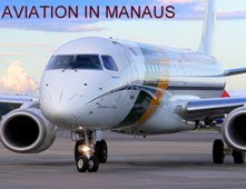 Aviation in Manaus Blog
