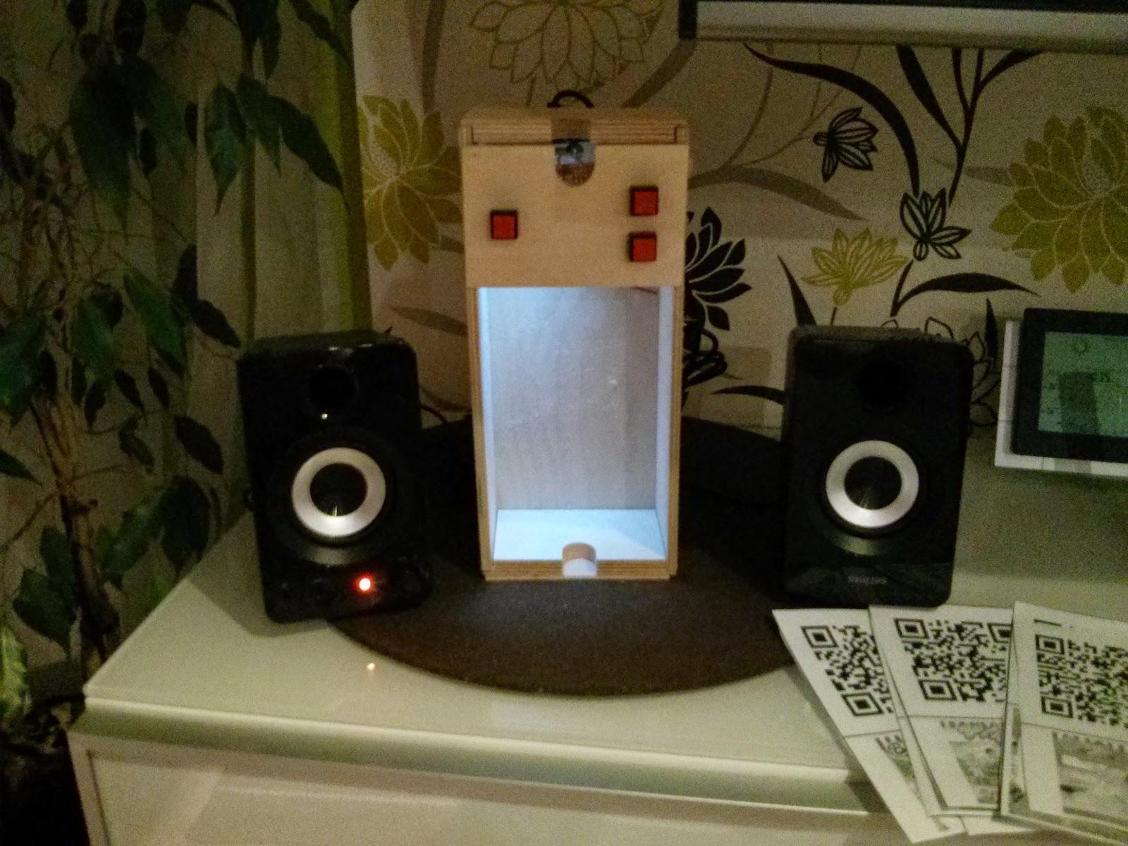 technik live raspberry als mp3 player f r die kinder. Black Bedroom Furniture Sets. Home Design Ideas