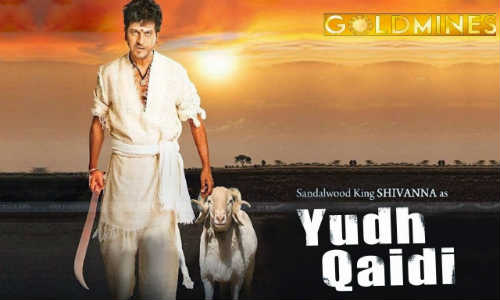 Yudh Qaidi 2 2017 HDRip 900MB Hindi Dubbed 720p Watch Online Full Movie Download bolly4u
