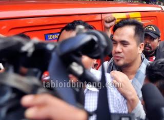 Saipul Jamil Tersudut, Satu Pria Lagi Melapor ke Polisi