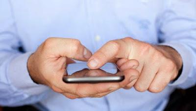 Hukum Ringtone pada Handphone dari alquran dan musik
