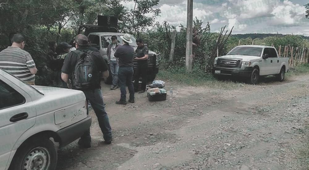 """Veracruz: Rastrea PGR Rancho Con """"Horno Crematorio"""" Donde Incineraban A Secuestrados Y """"Levantados"""""""