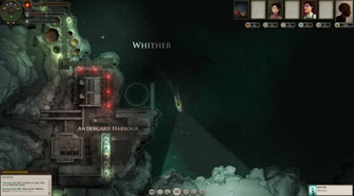 SUNLESS SEA Zubmariner DLC Crack