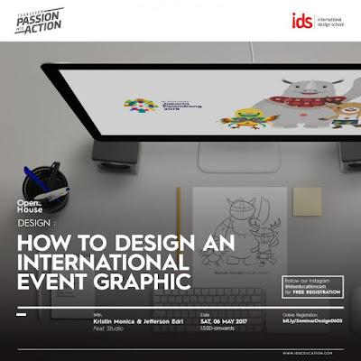 Keunggulan Kursus Desain Grafis di IDS Education