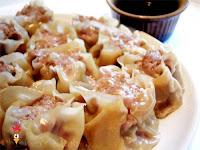 Ide Usaha Kuliner Yang Kreatif Yakni Jualan Makanan Siomay Goreng Kering