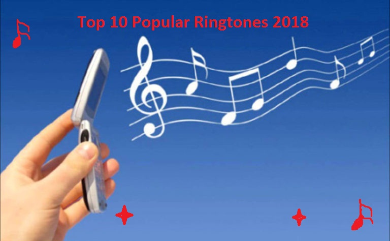 ringtone for iphone top 10