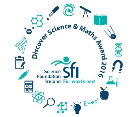 Discover Science and Maths Award 2016