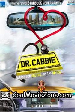 Dr. Cabbie (2014)