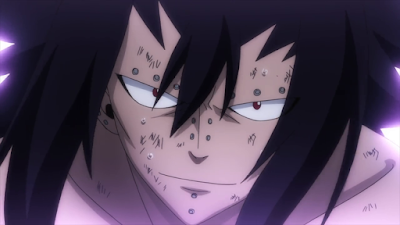 Fairy Tail: Final Series Episode 303