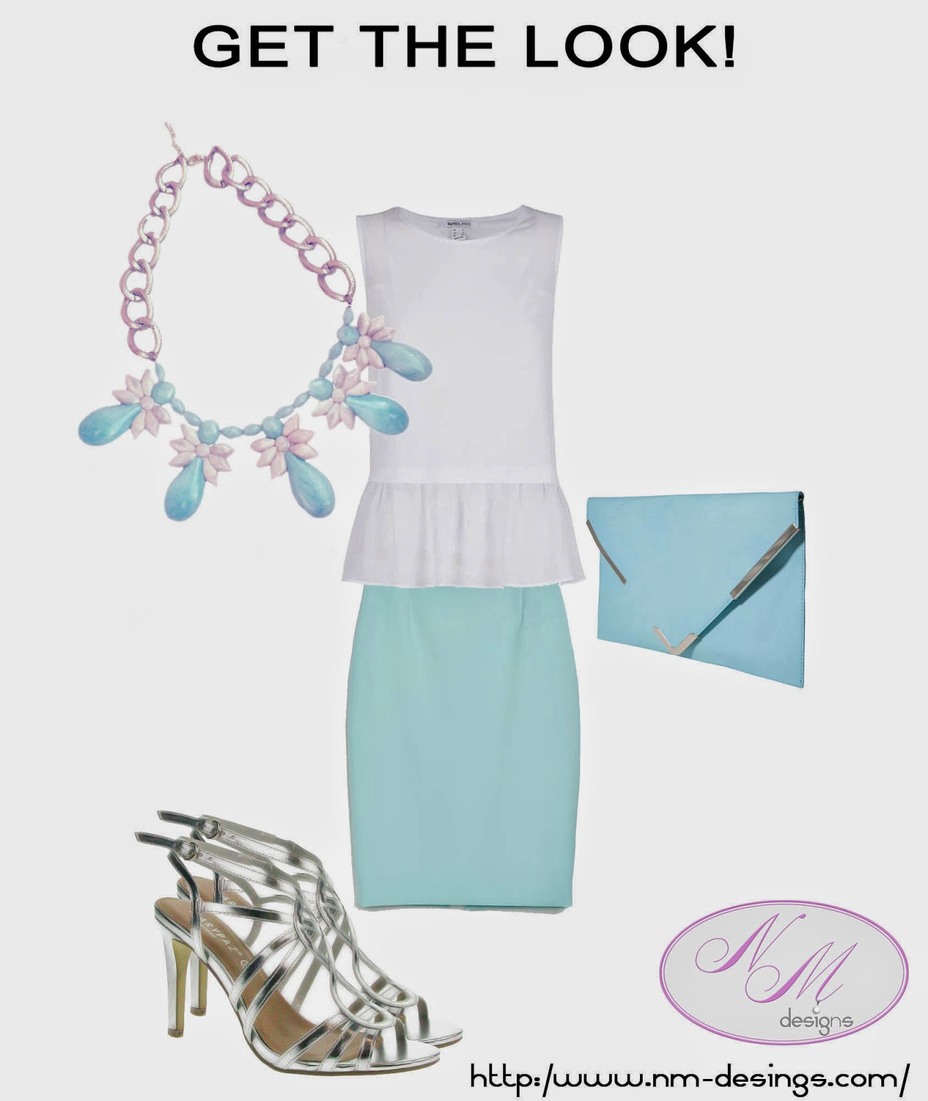 GET THE LOOK from 22nd of July, 2014