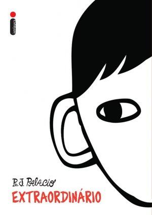 "News: Capa de ""Extraordinario"", do autor R.J. Palacio 8"