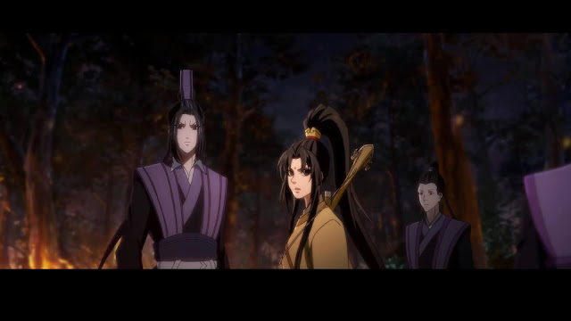 Mo Dao Zu Shi موسم اول بلوراي مترجم تحميل و مشاهدة اون لاين 1080p