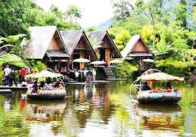 Tips Cerdas Booking Hotel Mewah di Bandung Agar Tidak Rugi