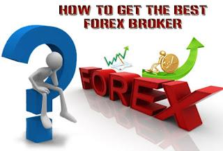 Broker trading forex terpercaya