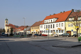 village kittsee