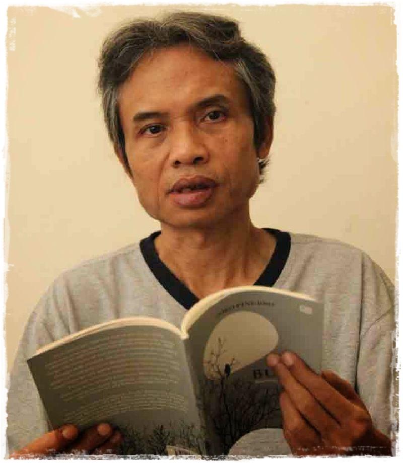 Kumpulan Puisi Joko Pinurbo Mj Brigaseli