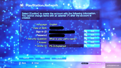 Playstation Network hacked: Sony admits hackers could have
