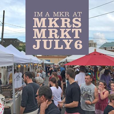 MKRS MRKT - Robin Davis Studio - Robots