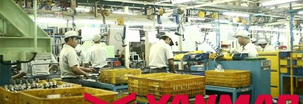 Lowongan Kerja PT. Yanmar Diesel Indonesia Jalan Raya Bogor