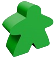 Green the Meeple
