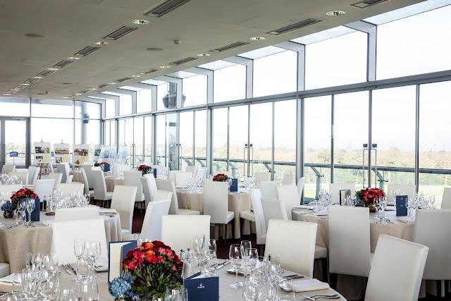 Panoramic Restaurant Ascot