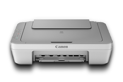Printer Driver - CANON PIXMA MG2460