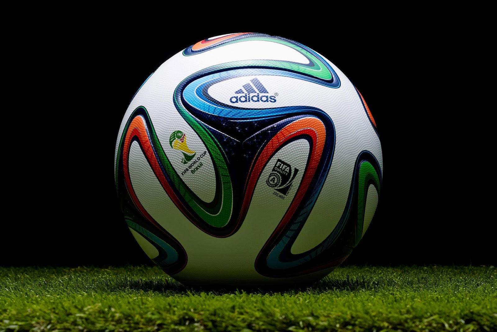 Brazuca football made in pakistan best wallpapers hd - Adidas football hd wallpapers ...