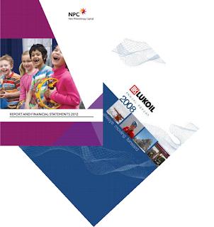 Tempat Percetakan Annual Report, Laporan Tahunan Di Bengkulu
