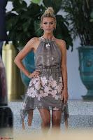 Priyanka Chopra Promotes Baywatch Premiere at Miami Beach ~ Kelly Rohrbach Baywatch Premiere 205.jpg