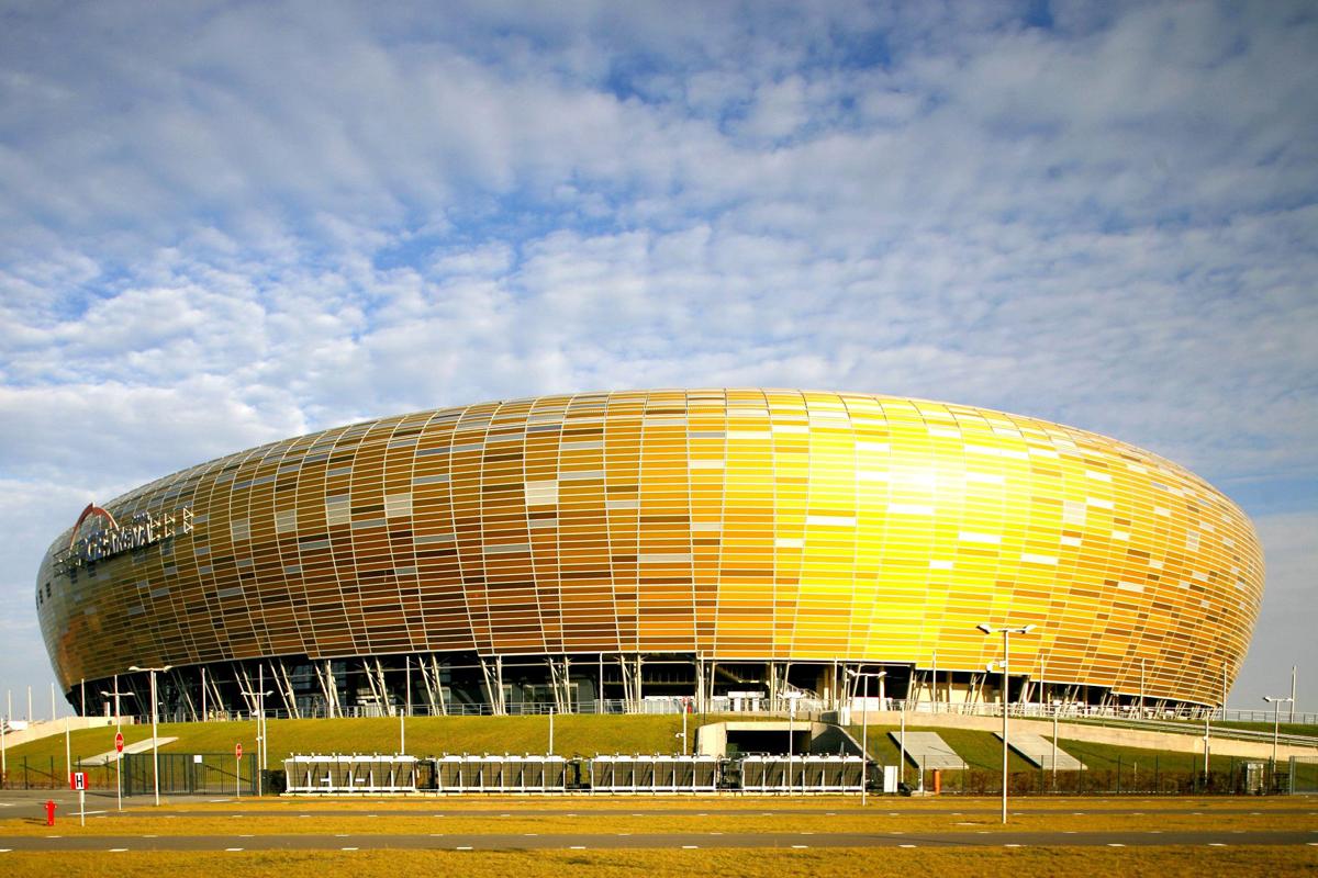danzica gdansk arena finale europa league 2020