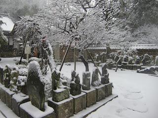 円覚寺方丈百観音