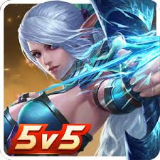 Download Game Seru Mobile Legends: Bang Bang APK