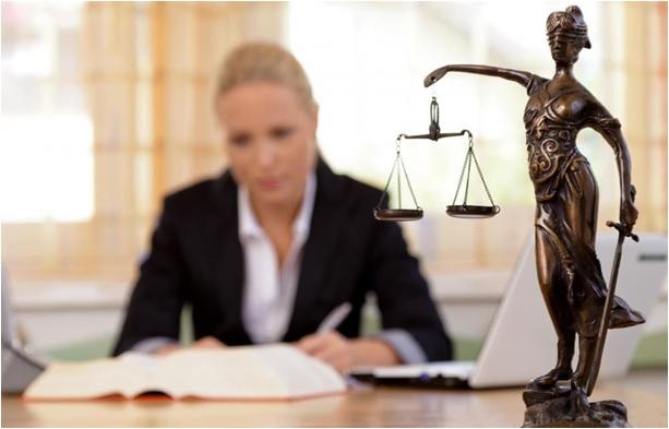 kadın avukatlara hediye