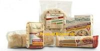 Logo Vinci gratis forniture di pasta FiberPasta