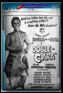 Doble Cara (1950)