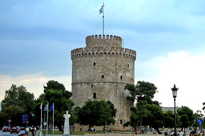 Επικίνδυνο γεωλογικό φαινόμενο απειλεί τη Θεσσαλονίκη! Ποιες περιοχές βρίσκονται στο κόκκινο