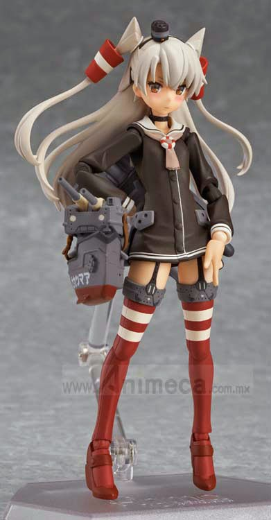 AMATSUKAZE FIGMA FIGURE Kantai Collection Max Factory